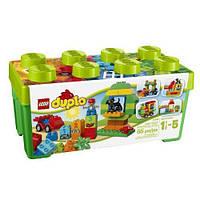"""Конструктор LEGO """"Універсальний набір LEGO® DUPLO® «Весела коробка»"""""""