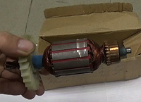 Якорь на перфоратор Протон ПЭ-850 фирма