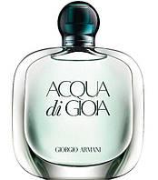 Женский парфюм Giorgio Armani Acqua di Gioia 100 мл ОАЭ (тестер без крышечки)