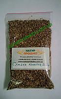 Конопля пищевая ( семена неочищенные), 200 г