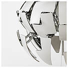 ИКЕА ПС 2014 Подвесной светильник, белый, 903.114.94, фото 2