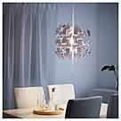 ИКЕА ПС 2014 Подвесной светильник, белый, 903.114.94, фото 3