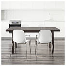 ВЭСТАНБИ/ВЭСТАНО / ЛЕЙФ-АРНЕ стол и 4 стула, фото 2