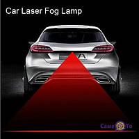 Автомобільна лазерна протитуманна фара Car Laser Fog Lamp, 1001137, лазерна протитуманна фара, кращі протитуманні фари для автомобілів, протитуманні
