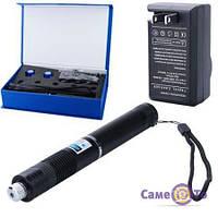 Синій лазер 1500mW Pro (445nm) YX-B008, 1001164, YX-B008, Лазерна указка YX-B008, лазерна указка синій, потужна лазерна указка