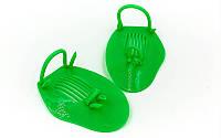 Лопатки для плавания GRILONG