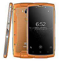 Ударопрочный смартфон ZOJI Homtom Z7  2 сим,5 дюймов,4 ядра,16 Гб,13 Мп,IP68.