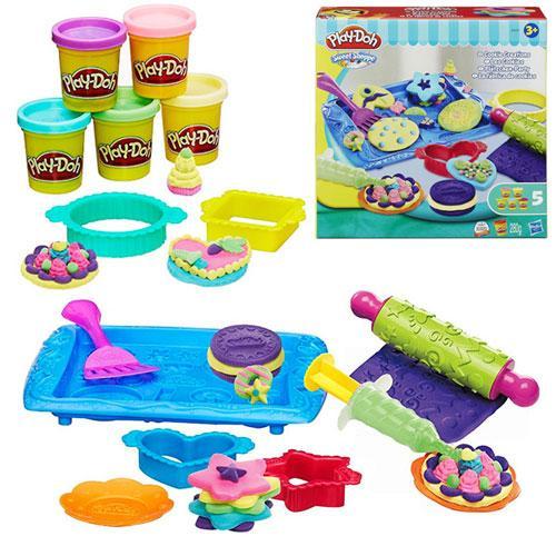 B0307 Play-Doh Ігровий набір
