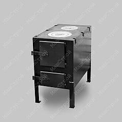Печь с варочной поверхность КВД 150