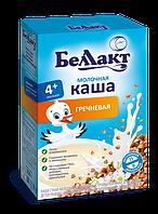 Молочная каша Беллакт гречневая, 200 г