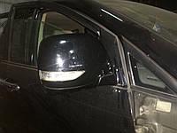Зеркало заднего вида Subaru Tribeca B9, 2007, 91029XA06A, фото 1