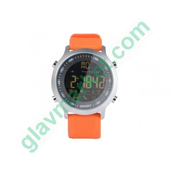 Sport Smart Watch EX18 (Orange) - ГлавМаркет в Киеве 22bda5fd0b376