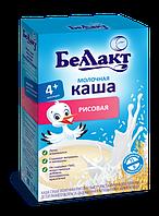 Молочная каша Беллакт рисовая, 200 г
