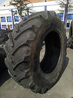 Шина б/у 710/70R42 BKT на трактори NEW HOLLAND, JOHN DEERE, фото 1