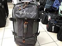Надежная дорожная сумка на колесах высокого качества по низкой цене