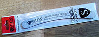 Пилка Salon Professional GRANIT original 80*80 банан