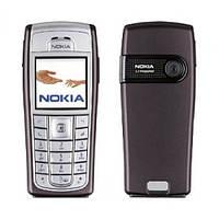 Nokia  6230i Корпус черный