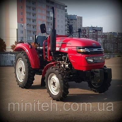 Трактор SM-244.3R (реверс)