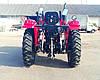 Трактор SM-244.3R (реверс), фото 5