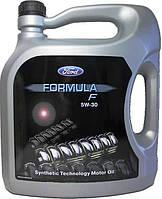 Масло моторное FORD Formula F 5W-30, 5 литров