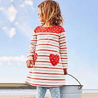 Платье для девочки Heart Little Maven, фото 1