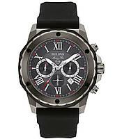 Оригинальные Мужские Часы BULOVA 98B259