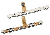 Шлейф (Flat cable) на кнопки регулировки громкости Samsung Galaxy A3 2017 A320 | A5 2017 A520 | A7 2017 A720