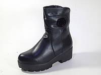 Ботинки женские зима 36-41