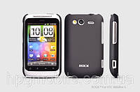 Чехол для HTC Wildfire S A510e G13 - ROCK Naked Shell