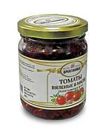 Холодная закуска на стол к мясу Spektrumix Томаты вяленые в масле со специями, 250 г