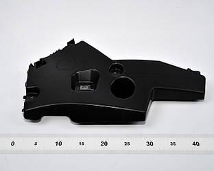 Кронштейн крепления переднего бампера на Renault Master II 1998->2010 - Renault (Оригинал) - 82 00 409 286