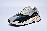Женские кроссовки Adidas Yeezy 700 Runner Boost grey