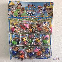 Набір іграшок Щенячий Патруль Paw Patrol, 1001801
