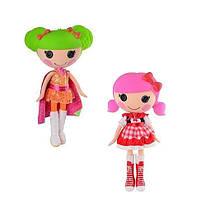 Игрушка кукла Lalaloopsy Лалалупси ZT9901, 1001836, больших лалалупси, интернет магазин лалалупси
