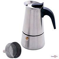 Гейзерна кавоварка Espresso Maker, 1001906, 0