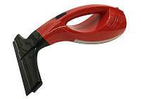 Вакуумный очиститель - скребок для окон Cordless Electric Window Vac, 1001576, вакуумный очиститель, скребок для чистки, скребок для окон, скребок для
