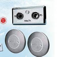Противоток Evolution, присоединительный комплект, 2,6 кВт, DS