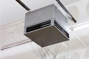 Тепловентилятор внутренний ТЭВ-16-380