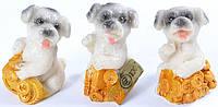 Статуэтка сувенир Собака
