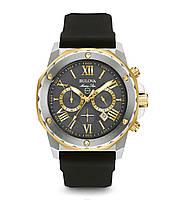 Оригинальные Мужские Часы BULOVA 98B277