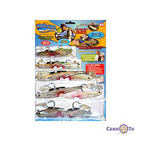 Наживка для рибалки Майті Байт (Mighty Bite), 1000130, приманка для риби, наживка для риби, для риболовлі