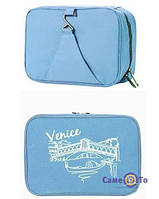 Органайзер для мандрівників - підвісна косметичка Венеція, 1000992, Органайзер для мандрівників