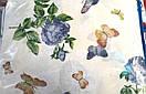 Качественный семейный комплект постельного белья , фото 6