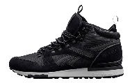 Зимние мужские кроссовки Reebok GL 6000 Mid Black