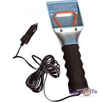 Електричний скребок для авто з підігрівом Антилід, 1000448, скребок для автомобіля Антилід, електричний скребок, скребок для авто, електричний скребок
