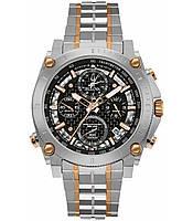 Оригинальные Мужские Часы BULOVA 98G256
