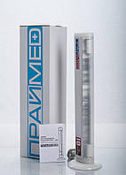 Лампа безозоновая бактерицидная ЛБК-150Б , облучатель бактерицидный напольный ,Лампа ЛБК-150