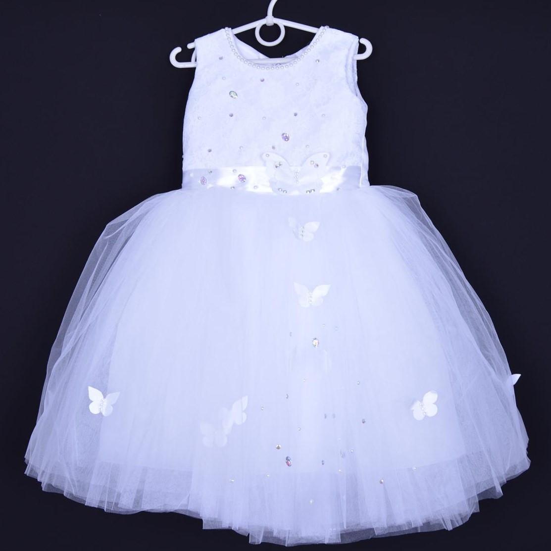 eef5140b27f Нарядное детское платье