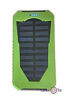 Зарядний пристрій на сонячній батареї Power Box Polymer, 1001924