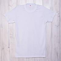 Турецкая футболка мужская MMB SDK-F2white